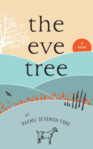 The Eve Tree by Rachel Devenish Ford ebook deal