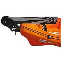 Harmony Rudder Kit - Wilderness Systems Roto Kayaks