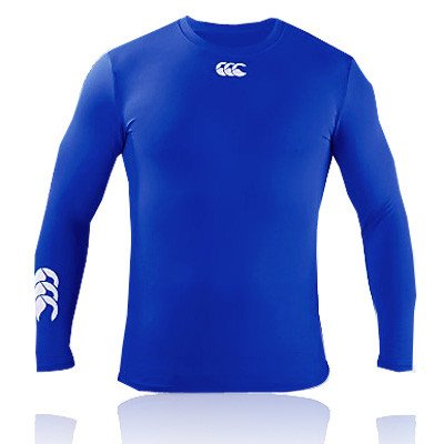 Canterbury Cold Long Sleeve Baselayer Top