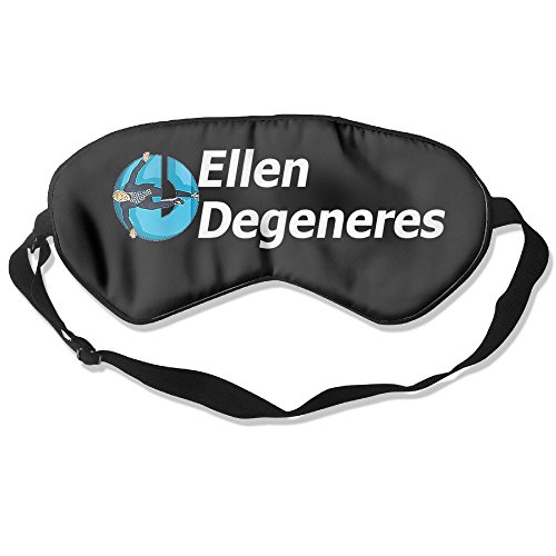 Banghot-Womens-Or-Mens-Unisex-2016-Ellen-Degeneres-Show-Sleep-masks