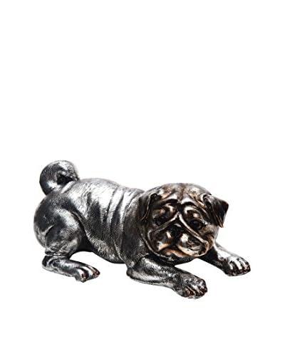 A fashionable life Elemento Decorativo Bulldog