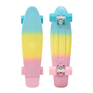 Penny Complete Skateboard (Pastel Fade) by Penny
