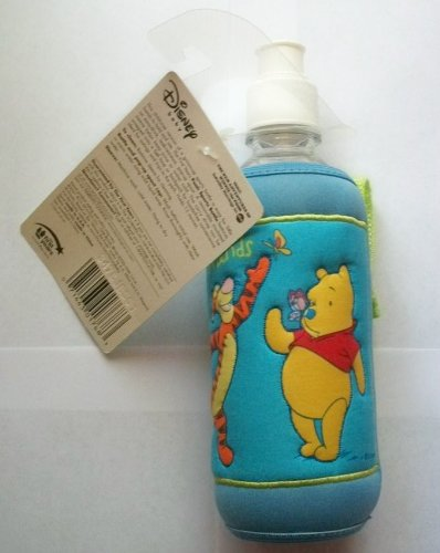 The First Years Disney Winnie the Pooh & Tigger Baby 12 Oz. Sports Bottle - 1