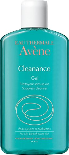 Avene Cleanance Gel Detergente 300ml