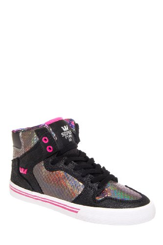 Women's Vaider Hi Top Sneaker