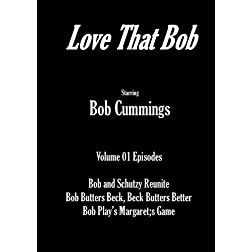 Love That Bob - Volume 01