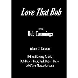 Love That Bob - Volume 01