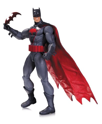 DC Collectibles DC Comics The New 52: Earth 2: Batman (Thomas Wayne) Action Figure