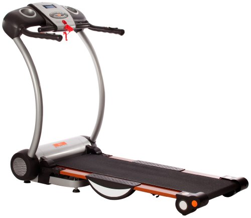V-Fit TR99I Motorised Power Treadmill