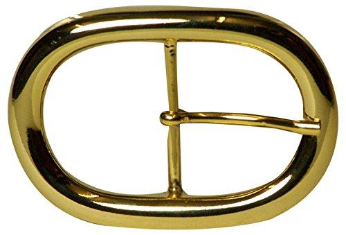FRONHOFER-Grtelschnalle-goldene-ovale-Grtelschnalle-fr-4-cm-Riemen-Grtelschliee-in-Gold-Wechselgrtel-17704