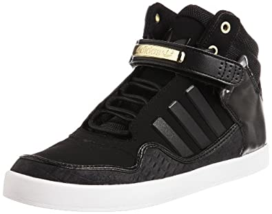 New Adidas AR 20 Hi Top Mens Trainers Shoes In Black G60644 BNIB SIZE UK10 Amazoncouk
