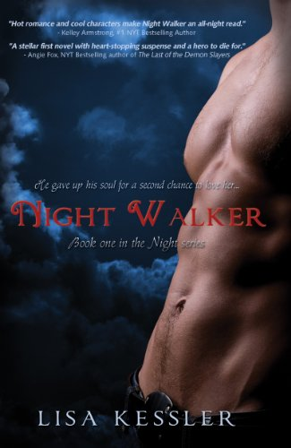 Night Walker (Night series Book 1)