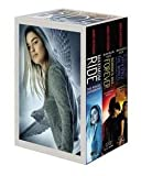 img - for Maximum Ride Boxed Set : The Fugitives: The Angel Experiment/School's Out - Forever/Saving the World and Other Extreme Sports (Paperback)--by James Patterson [2010 Edition] book / textbook / text book