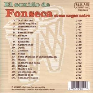 Рок музыка El Sonido De / Babalu