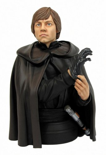 41%2BOOHb76xL Buy  Star Wars: Episode VI: Return of the Jedi Luke Skywalker Jedi Knight Mini Bust