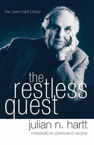 Restless Quest, Julian N. Hartt