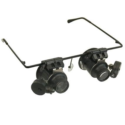 Hands-Free-Led-Illuminated-20x-Loupe-Magnifiers