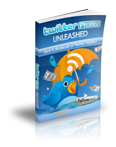 Make Money On The Internet Online Complete Guide to Profit From Twitter! + Plus Bonus