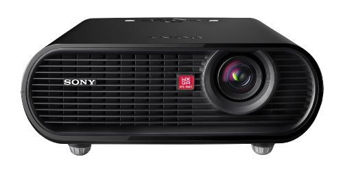 Sony Vpl-Bw7 3 Lcd Digital Projector