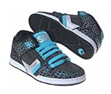 Osiris South Bronx skate shoes Girls Black / Invasion / Ako