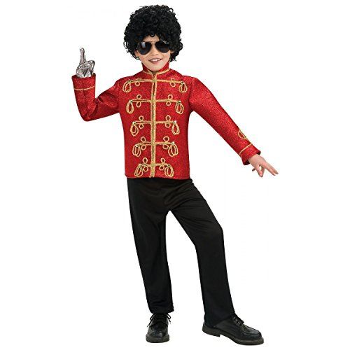 GSG R (Michael Jackson Outfit For Kids)