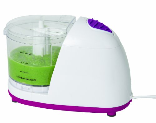 Infantino Perfect Puree Blender front-904627