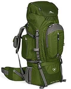 "High Sierra Long Trail 90 Suspension Pack,36"",Amazon"