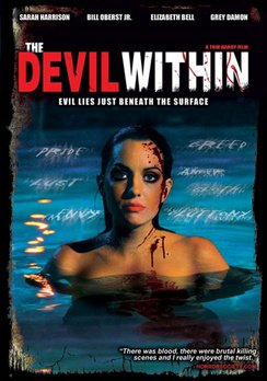 The Devil Within 2010