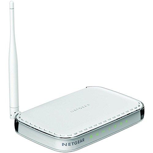 Netgear JNR1010-100INS 4PT N150 Wireless Router