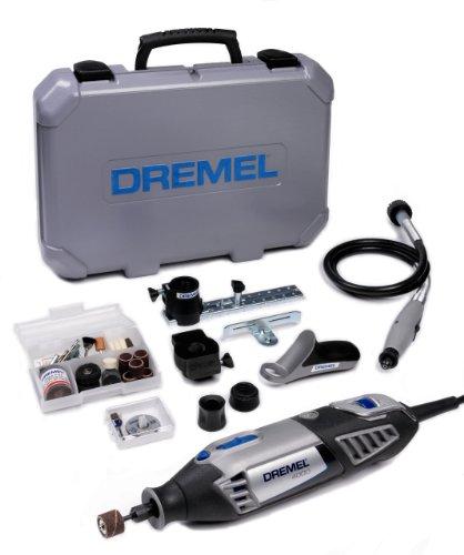 Dremel 4000 Rotary Tool Kit (4000-4/65)