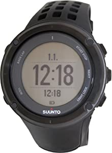 Suunto Ambit2 Black Altimeter Fitness Watch SS019561000 by Suunto