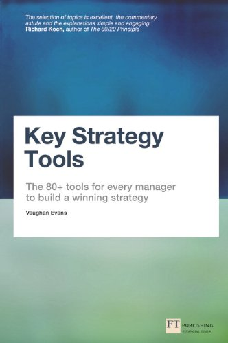 Havalebooks: [U810 Ebook] PDF Download Key Strategy Tools: The 80+