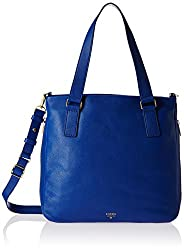 Fossil End of Season Sale Women's Slingbag (Blue) (ZB5998439)