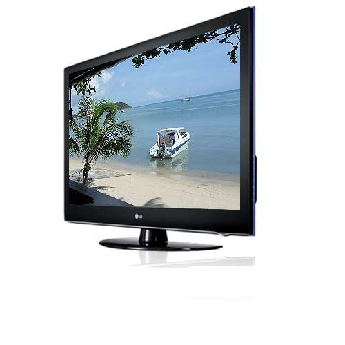 LG 47LD950 47-inch Widescreen Full HD 1080p 200Hz 3D Ready LCD TV with Freeview