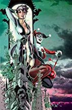 Gotham City Sirens #12 by Tony Bedard