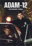 Adam-12 - Complete Season 2