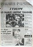 EQUIPE   du 14/06/1984