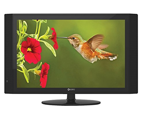 KORYO KLE20DLBH 20 Inches HD Ready LED TV