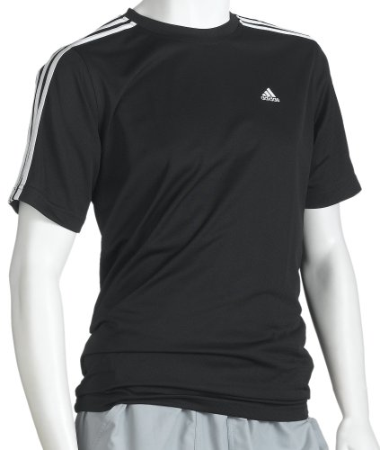 Buy Now at Amazon.com: Adidas Mens Clima 365 Odyssey Short-Sleeve Top