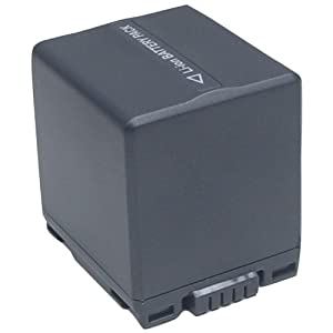 Lenmar LIP21 Lithium-ion Camcorder Battery Equivelent to the Panasonic CGR-DUO7, CGA-DU0714 and CGA-DU721 Batteries