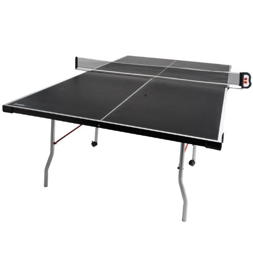 Check Out This Franklin Curved Leg Table Tennis Table