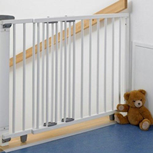 geuther 2733 we schwenk treppengitter test. Black Bedroom Furniture Sets. Home Design Ideas