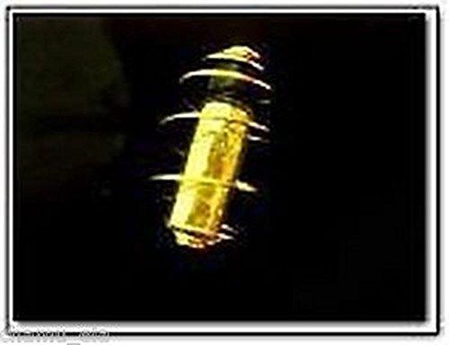 Inca or phiole Amulette énergies Chakras équilibre