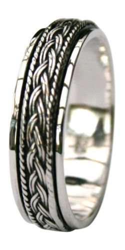 sj-dezigns-solid-925-sterling-silver-rope-design-7mm-spinner-ring-mens-ladies-size-z-1