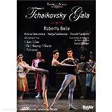 Tchaikovsky Gala (Ws Ac3 Dol)