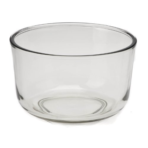 Sunbeam 115969-001 Glass Bowl 4 Quart