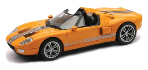 2006 Ford GTX-1 1:43 Scale (NewRay) by City Cruisers