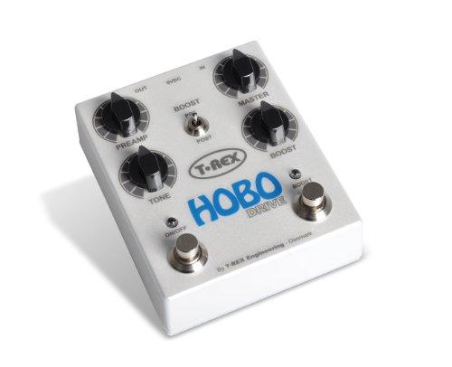 t-rex-hobo-dive-ovedrive-amp-simulator-guitar-effects-pedal