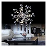 Modern Crystal chandelier with 15 Lights Reviews