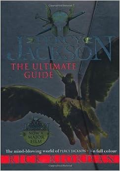 Percy Jackson y los dioses del Olimpo - Wikipedia, la ...